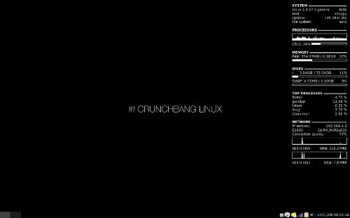 crunchbang-linux-desktop