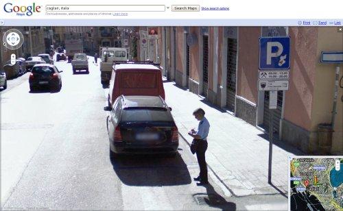 google-street-view-italia-cagliari-multa