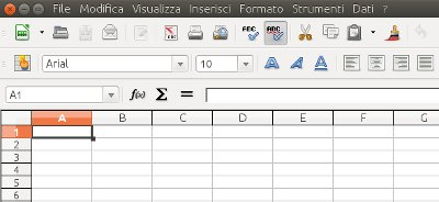 Come abilitare il menù globale di LibreOffice su Ubuntu 12.04   libreoffice global menu on ubuntu